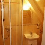 Apartament Żółty - łazienka