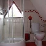 Apartament dla Dwojga - łazienka